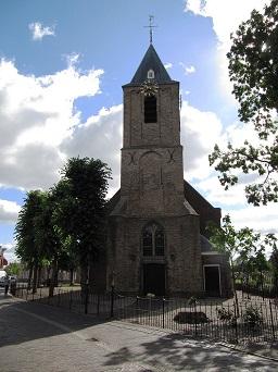 PKN kerk Nootdorp